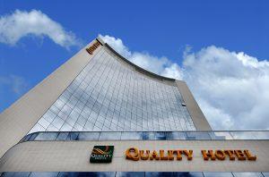 Quality Hotel Aeroporto Vitória (4)